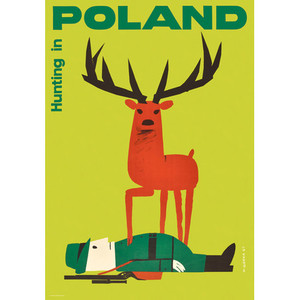 Hunting in Poland, Polish...