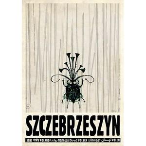 Szczebrzeszyn, polski...
