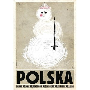 Snowman, Polish Promotion...