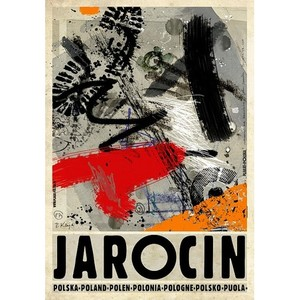 Jarocin, Polish Promotion...