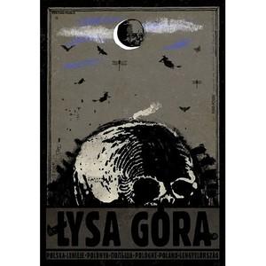 Lysa Gora, Polish Promotion...