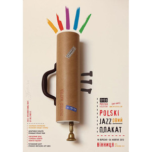 Polish Jazz Posters,...