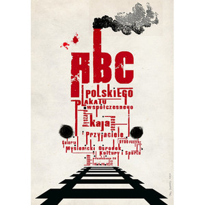 ABC of Polish Posters,...