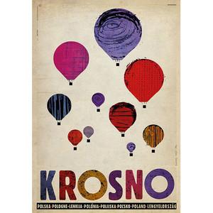 Krosno, Balloons, Polish...