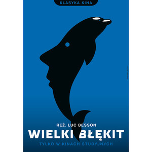 The Big Blue, Polish Movie...