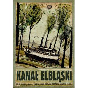 Kanal Elblaski Polish...