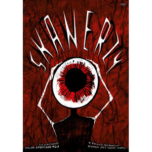 Scanners, David Cronenberg,...