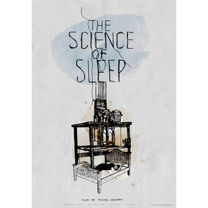 The Science of Sleep,...