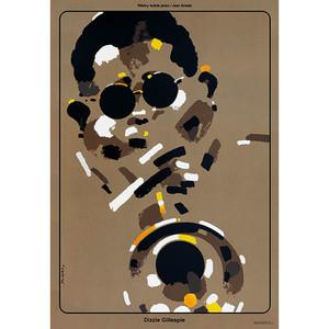 Dizzie Gillespie, Jazz...