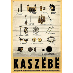 Kaszebe, Polish Promotion...