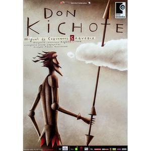 Don Kichote - Cervantes,...