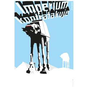 Imperium kontratakuje,...