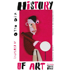 Plakat Otto Dix według...