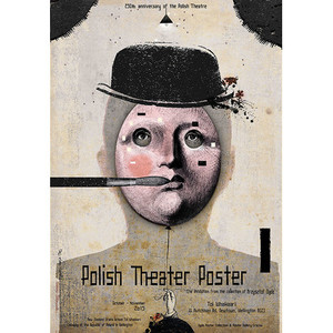 Polish Theater Posters,...