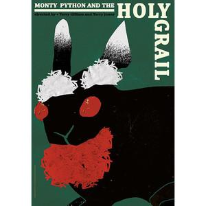 Monty Python I święty...