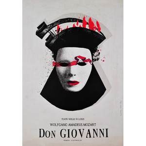 Don Giovanni, Mozart,...