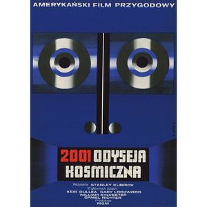 2001 Odyseja kosmiczna,...