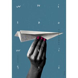 Wniebowzieci, Film Poster,...