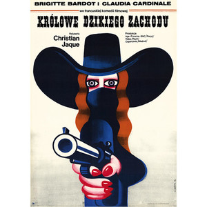 Frenchie King, Polish Film...