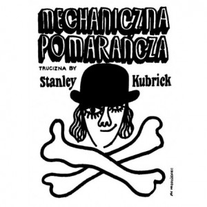 Clockwork Orange, Kubrick,...
