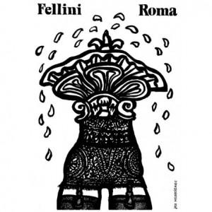 Roma, Fellini, Polish...