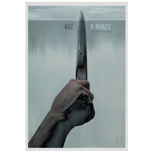 Knife In The Water, Poster...