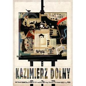 Kazimierz Dolny, Polish...