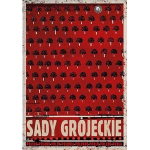 Sady Grojeckie, Polish...