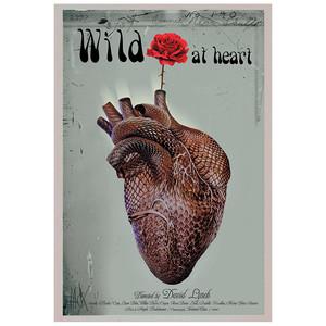 Dzikość serca, Lynch,...