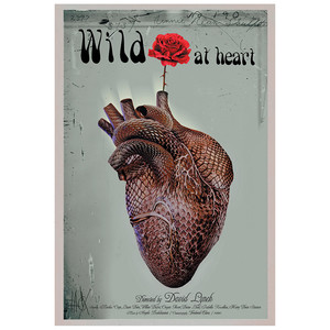 Wild At Heart, Lynch,...