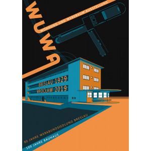 WUWA Wrocław 1929-2019,...