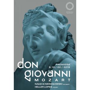 Don Giovanni - Mozart,...