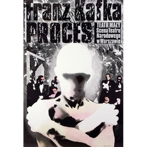 Proces / Trial, Kafka,...