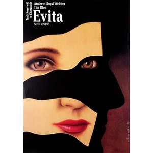Evita, Musical of Andrew...