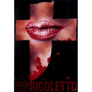 Rigoletto - Verdi, Polish...
