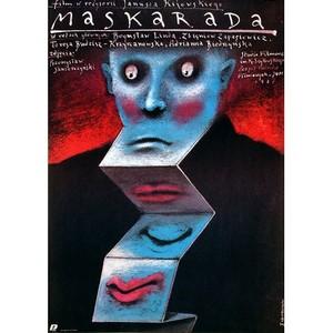 Maskarada / Masquerade