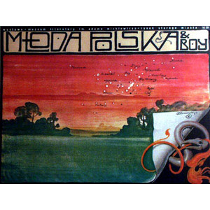 Mloda Polska & Boy, Polish...