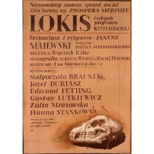 Lokis ( style A)...