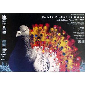 Polish Film Poster 1896 - 1996