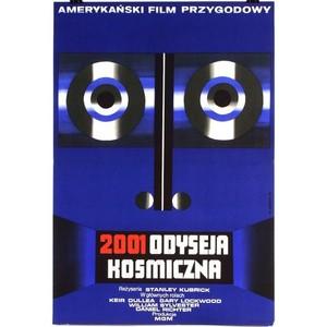 Odyseja Kosmiczna 2001 /...