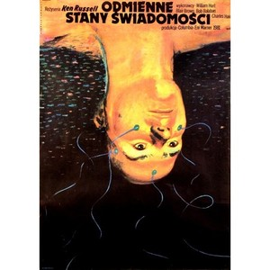 Altered States, Polish...