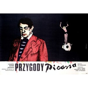 Przygody Picassa, polski...