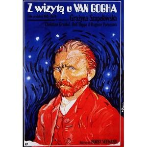 Besuch bei Van Gogh, Polish...