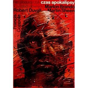 Apocalypse Now, Polish...