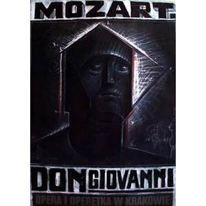 Don Giovanni - Mozart,...