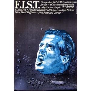 F. I. S. T.  / FIST, Polish...
