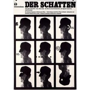Der Shatten / Cien, Movie...