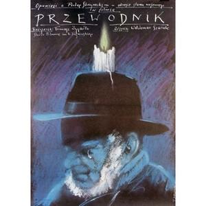 Przewodnik,  Polish Movie...