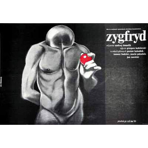 Zygfryd / Siegfried