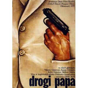 Caro Papa / Drogi papa